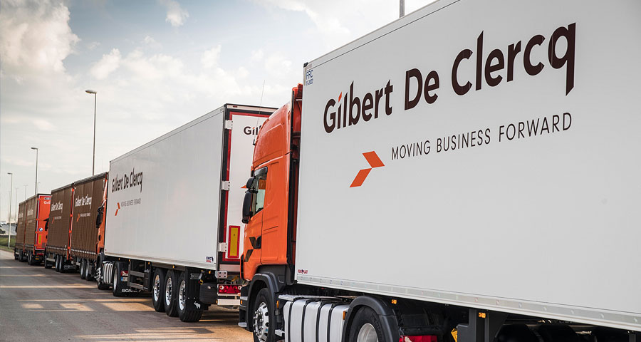 referentie gilbert de clercq